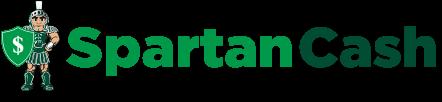 Spartan Cash logo